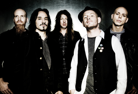 STONE SOUR A BOLOGNA
