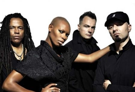 SKUNK ANANSIE ALL'ARENA DELLA REGINA