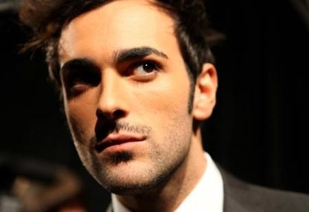 MARCO MENGONI A BOLOGNA