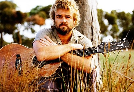 XAVIER RUDD AL BRONSON