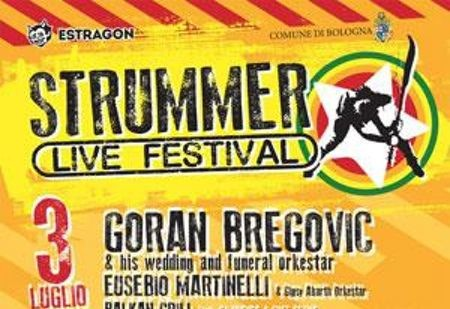 STRUMMER LIVE FESTIVAL