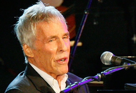 BURT BACHARACH A RAVENNA