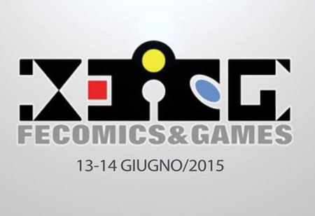 FECOMICS & GAMES