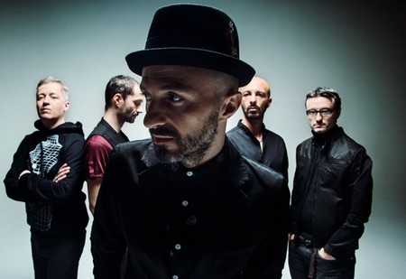 SUBSONICA IN CONCERTO A MODENA