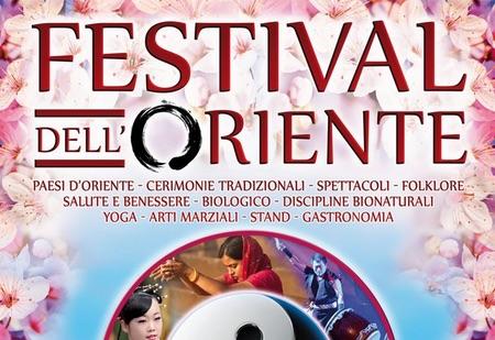 FESTIVAL DELL'ORIENTE 2015 A BOLOGNA