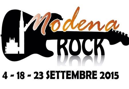 MODENA ROCK FESTIVAL
