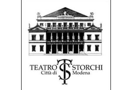 STAGIONE 2015/2016 DEL TEATRO STORCHI