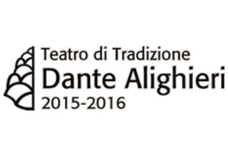 STAGIONE 2015/2016 DEL TEATRO ALIGHIERI