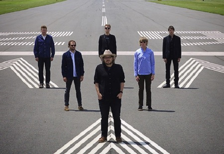 WILCO + KURT VILE & THE VIOLATORS IN CONCERTO A FERRARA