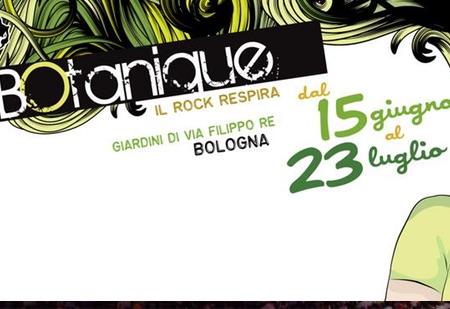 BOTANIQUE 7.0