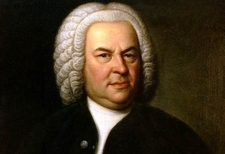 J. S. BACH, VARIAZIONI GOLDBERG BWV 988