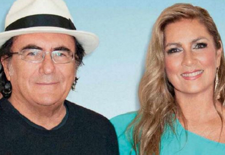 AL BANO E ROMINA POWER IN CONCERTO A CATTOLICA