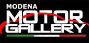 MOTOR GALLERY A MODENA