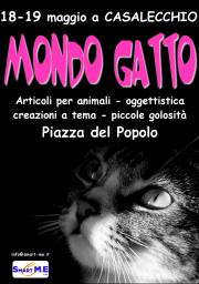 MONDO GATTO