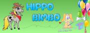 HIPPOBIMBO - ANIMAZIONI E LABORATORI PER BAMBINI (GRATIS!)