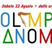 OLIMPIADI ANOMALE 2015