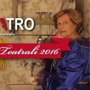 WORKSHOP TEATRALI 2016 @ THEATRO