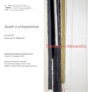 SANDRO DE ALEXANDRIS,