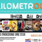 CINEMA ALL'APERTO #2