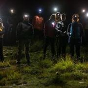 ESCURSIONE NOTTURNA IN APPENNINO - HIKING BY NIGHT ON APPENNINO