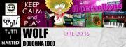 QUIZ GAME IL CERVELLONE @ WOLF BOLOGNA!!! TUTTI I MARTEDì!!!!