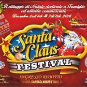 SANTA CLAUS FESTIVAL #3 - OFFICIAL