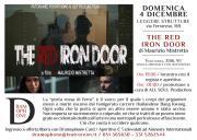 THE RED IRON DOOR: DA VENEZIA A DRAMOPHONE