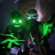 THE UFOSLAVIANS & HARIS PILTON + GUESTS | ATAMAZ, CESENA