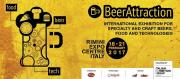 BEER ATTRACTION 2017  THIS ONE IS FOR ALL YOU BEER LOVERS ! THE WO