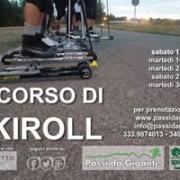 3° CORSO DI SKIROLL