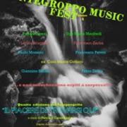 MONTEGROPPO MUSIC FEST 2017