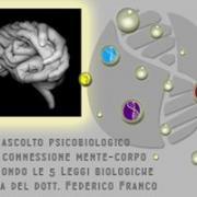 LA CONNESSIONE MENTE-CORPO SECONDO LE 5 LEGGI BIOLOGICHE