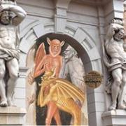BOLOGNA OCCULTA 9 MISTERI X 9 SECOLI STORIA