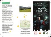 ARWEN MAGIC AND WELLNESS FESTIVAL SECONDA EDIZIONE