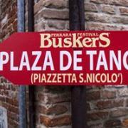 PLAZA DE TANGO 2017 - FERRARA BUSKERS FESTIVAL