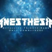 ANESTHESIA\-METALLICA TRIBUTE LIVE CAMPUS INDUSTRY