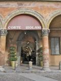 Corte Isolani Bologna