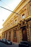 Palazzo Fantuzzi Bologna