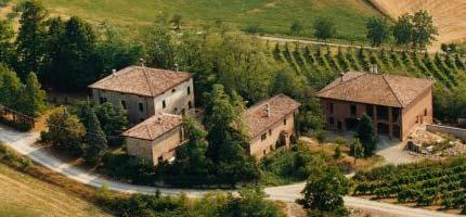 Agriturismo Malcantone Guidotti, Agriturismo Colli Bologna