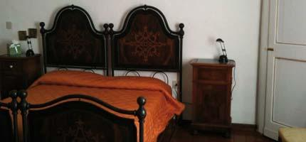 B&B CA' MORARI, BED AND BREAKFAST FERRARA