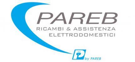 Pareb, ricambi, assistenza elettrodomestici Bologna