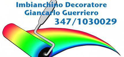 Imbianchino Bologna, Decoratore, Cartongessi, Ristrutturazioni