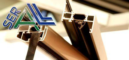Ser-All, Serramenti in Alluminio Bologna, Complementi d'arredo