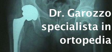 Chirurgo ortopedico bologna, specialista in chirurgia ortopedica