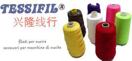 Filati, Accessori per cucire, Ingrosso filati e accessori per cucire