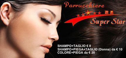Parrucchiere Bologna, Parrucchiere economico Bologna, Taglio capelli.