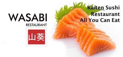 Ristorante Giapponese Bologna, Kaiten Sushi, Take Away