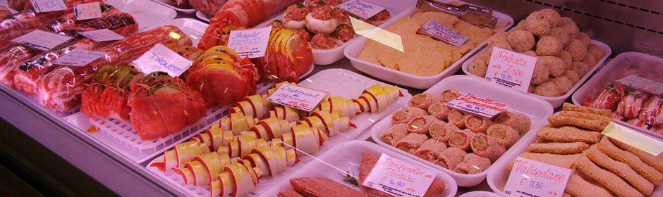 Macelleria Bologna, Carne Bovina, Suina, Equina, Frutta e Verdura. | Z-o-e